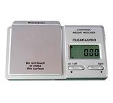 Весы электронные прецизионные: Cartridge Weight Watcher  AC 094