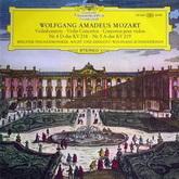 Mozart W. A. - Violin Concertos No. 4 in D major K. 218 No. 5 in A major K. 219 (139463) Mint