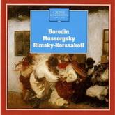 Borodin, Mussorgsky - Rimsky-Korssakoff (Deutsche Grammophon 2536379, 180 gram vinyl) Germany, Mint