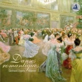 Gerhard Oppitz – Piano Danses Romantiques (LP 83050, 180 gram vinyl) Germany, New & Original Sealed