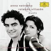 Anna Netrebko & Rolando Villazon – Duets (Deutsche Grammophon LP 4776629, 180 gr.) Germany, Mint