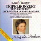 Beethoven – Tripelkonzert (Deutsche Grammophon 136236, 180 gram vinyl) Germany, Mint