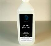 Жидкость для мытья пластинок: Clearaudio Pure Groove 1.0 L AC 048/100