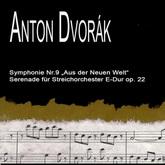 Dvroak - Aus Der Neuen Welt - Symphonie NR.9 OP.95 (2530415, 180 gram.) Deutsche Grammophon/Ger. New