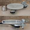 Проигрыватель виниловых дисков: Clearaudio Solution TT 005/BS (Тонарм: Clearaudio Radial tonearm Mag