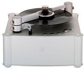 _Аксессуары LP: Вакуумная машина для мойки виниловых дисков Clearaudio Double Matrix Professional
