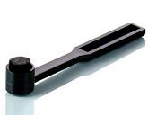 Щётка для чистки иглы звукоснимателя: Clearaudio diamond cleaner brush AC 014