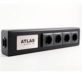 Высококачественный сетевой удлинитель: Atlas EOS Modular 0F4U Schuko