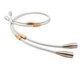 Межблочный кабель: Nordost Valhalla-2 (RCA-RCA) 1m