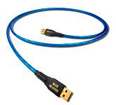 Кабель межблочный цифровой: Nordost Blue Heaven USB (A-B) - 2m