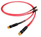Межблочный кабель: Nordost Heimdall-2 (RCA-RCA) 1m