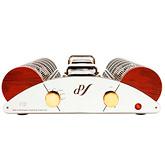 Ламповый стерео усилитель: EAR V12