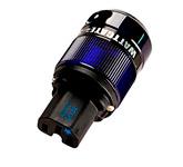 Разъём силовой: Kimber Kable WATTGATE 350 i AG Blue  (мама)