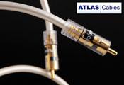 Кабель сабвуферный: Atlas Element MK III (RCA-RCA) 2 m
