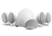 Комплект акустики: KEF E 305 (White)