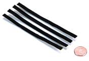 _Аксессуары LP: Комплект сменных фетровых щеток (стрипсов) для Clearaudio Double Matrix AC 062