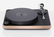 Проигрыватель виниловых дисков: Clearaudio Concept TP 054 (MC) Wood
