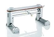 Тонарм: Clearaudio Tangential tonearm Statement TT 1i /TA 039 Natural Wood, Silver aluminium