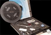 Набор профессиональный для настройки виниловых проигрывателей: Professional Analogue Toolkit, AC135