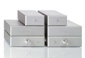 Фонокорректор: Silver-G-clearaudio Balanced Reference Phonostage, EL015/ACCU/230