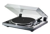 Проигрыватель виниловых дисков: Thorens TD-170-1 (Made in Germany) Silver