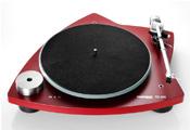 Проигрыватель виниловых дисков: Thorens TD 309 (Made in Germany) Red Matte