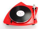 Проигрыватель виниловых дисков: Thorens TD-209 (Made in Germany) Highgloss