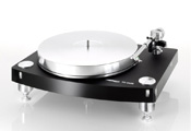 Проигрыватель виниловых дисков: Thorens TD 2035  BC version  (Made in Germany) Black, Без тонарма