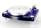 Проигрыватель виниловых дисков: Thorens TD 2035  (Made in Germany) Blue, SME 309, w/o cartridge