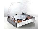 Проигрыватель виниловых дисков: Thorens TD-550  тонарм  Ortofon TA-210, 12 w/o cartridge