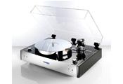 Проигрыватель виниловых дисков: Thorens TD 550  Black Piano. тонарм  SME 309 w/o cartridge