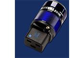 Разъём силовой: Kimber Kable WATTGATE 350 i AG HC Blue (мама)
