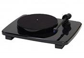 Проигрыватель виниловых дисков: Music Hall  IKURA  Black