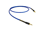 Кабель межблочный: Nordost Blue Heaven iKable (3.5 mm to 3.5 mm) 1m