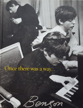 Книжное издание: THE BEATLES: ONCE THERE WAS A WAY. Used, EX condition.