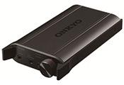 Портативный усилитель для наушников с USB/ЦАП: Onkyo DAC-HA200 Black