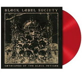 BLACK LABEL SOCIETY - CATACOMBS OF THE BLACK VATICAN 2014(M74371, COLOURED DISC) MASCOT/EU MINT