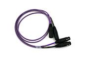 Межблочный кабель: Nordost Purple Flare (XLR-XLR) 1m