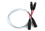 Межблочный кабель: Nordost White lightning (XLR-XLR) 1m