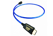 Кабель HDMI:Nordost Blue Haven HDMI High Speed with Ethernet 9m