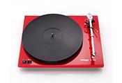 Проигрыватель виниловых дисков: Thorens TD 203 (Made in Germany) High gloss Black