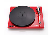 Thorens TD-203 (Made in Germany)