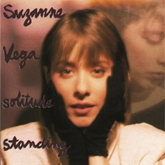 SUZANNE VEGA - SOLITUDE STANDING 1987 (0600753474174, 180 gm., RE-ISSUE) MUSIC ON VINYL/EU MINT