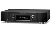 Медиаплеер сетевой / Audiophile USB-DAC: Marantz NA6005 Black