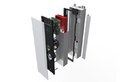 Встраиваемая акустика: Meridian DSP520