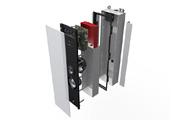 Встраиваемая акустика: Meridian DSP 520