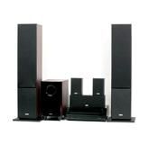 Комплект акустики (центр + полочные АС): Onkyo  SKS-4800 Black