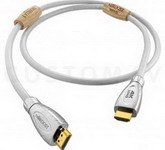 Кабель HDMI:Nordost Valhalla 2 HDMI 4K UHD 1m