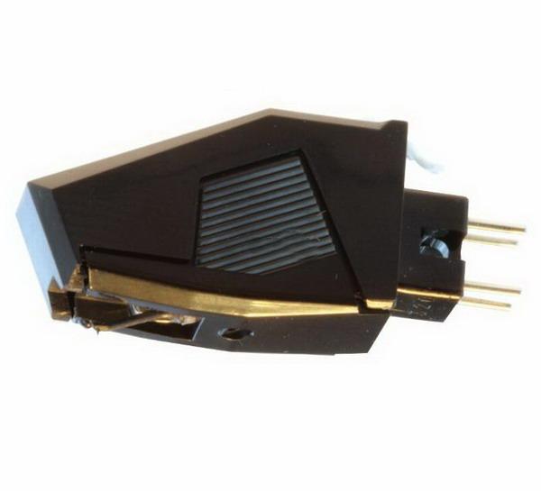 Головка звукоснимателя, тип ММ: Tonar 3482 P Cartridge, art. 9496