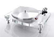 Проигрыватель виниловых дисков: Thorens TD-2015 + Clearaudio Verify TA 035 + Nagaoka MP 150